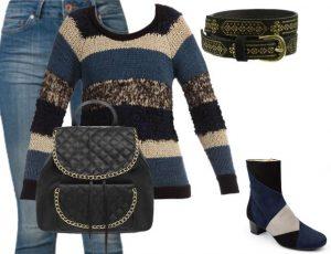 tenue-pour-boogie-bleues