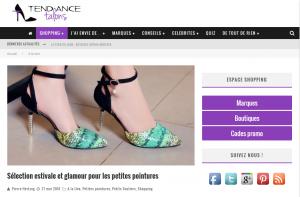 chaussuresfemmepetitespointuresandales2, presse