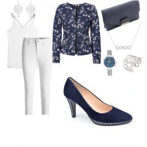 Chaussures : Escarpins cuir daim,bleu marine, Yves de Beaumond, 1301-P, Basildon,printemps-été