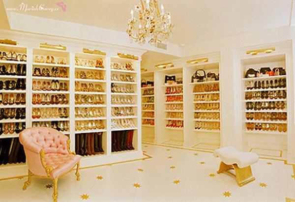personnalisez vous m me votre dressing chaussures femme petites pointures. Black Bedroom Furniture Sets. Home Design Ideas