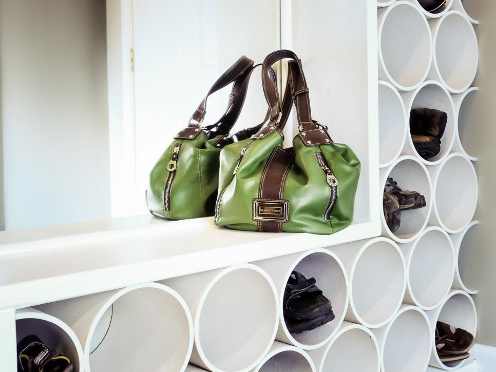 Personnalisez vous-même votre dressing chaussures femme petites pointures!