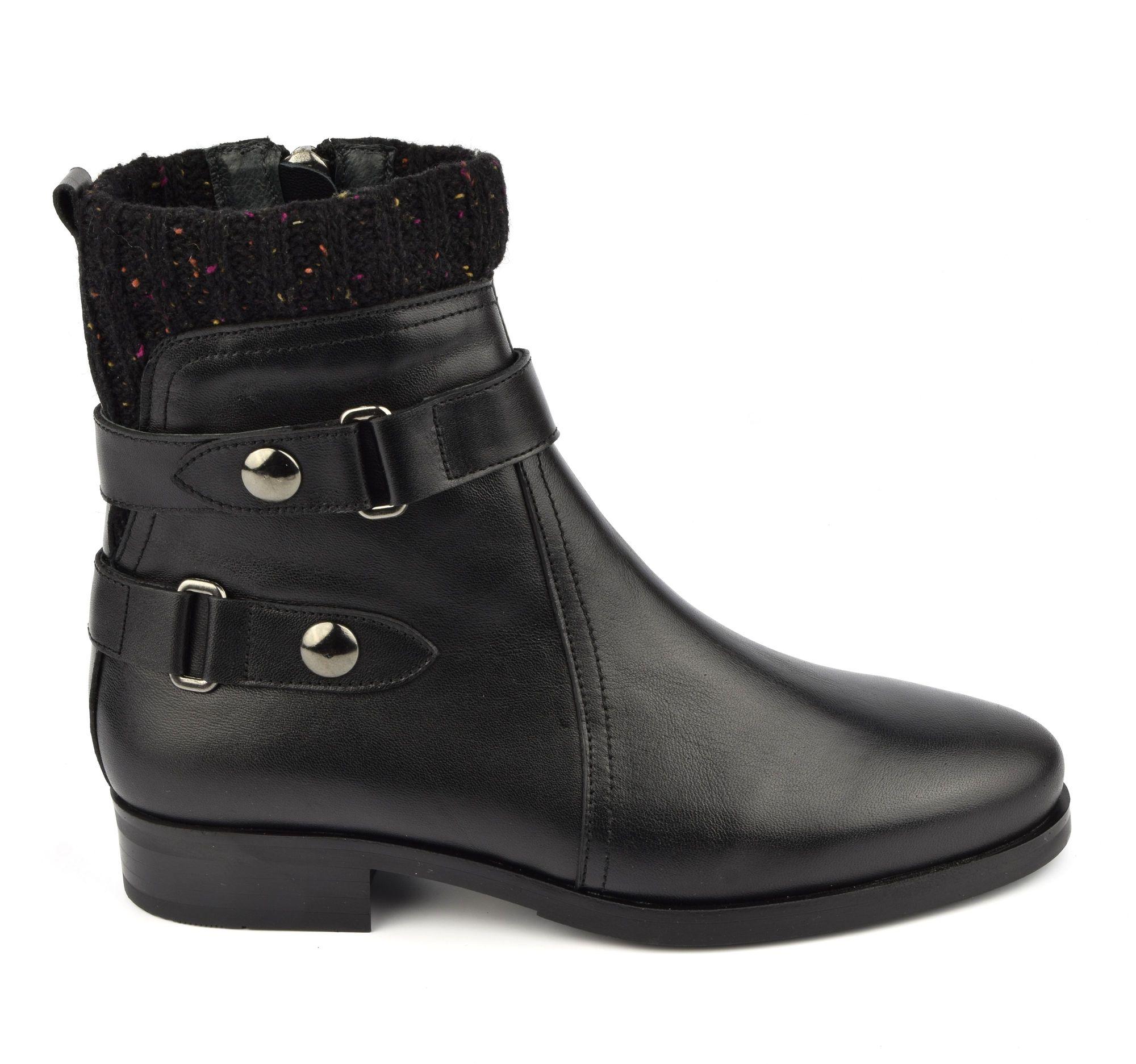 chaussure femme petite pointure