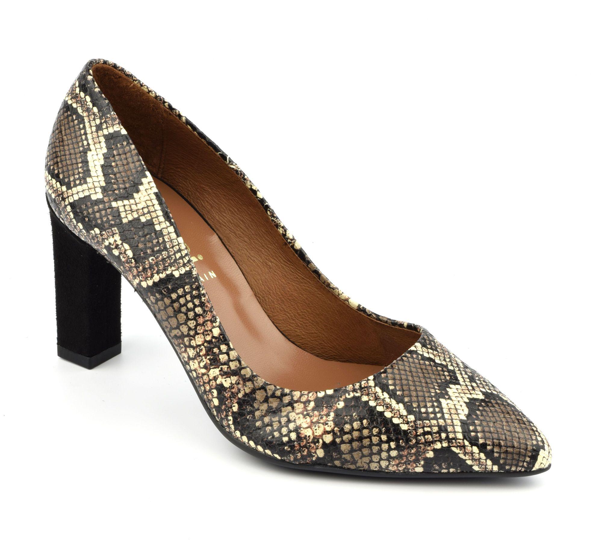 chaussure femme petites pointures